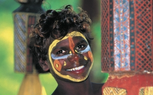 Traditional Tiwi culture
