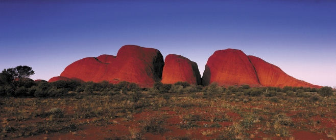Uluru Highlights Aat Kings