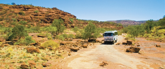 Palm Valley 4WD