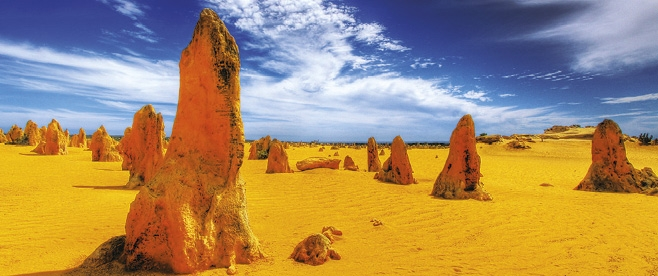 The Pinnacles Nambung National Park