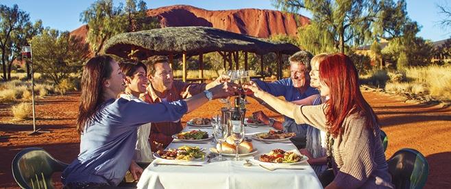 """""""uluru Aussie Barbecue Dinner""""的图片搜索结果"""