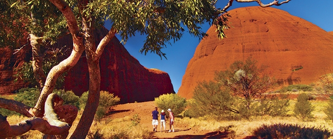 Uluru Highlights Aat Kings
