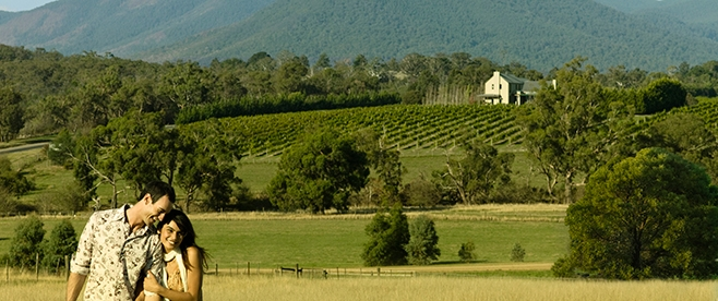 Dominique Portet - Yarra Valley