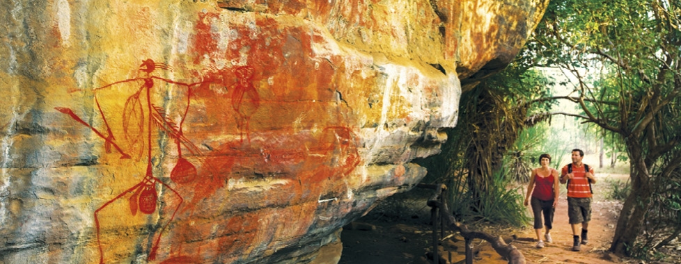Kakadu – Aboriginal Rock Art