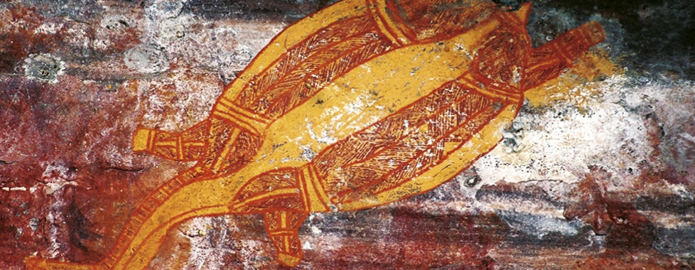 Ubirr – Rock Art