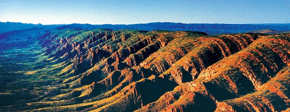 West Macdonnell Ranges Aat Kings