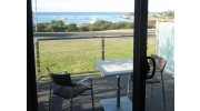 Best Western Beachfront at Bicheno - verrandah