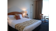 Deluxe Room at Chilfey on South Terrace Adelaide