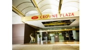 Crowne Plaza Melbourne Entry/Foyer