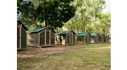 Nitmiluk Safari Tents