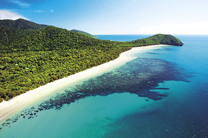 Cape Tribulation Day Tour (CTR)