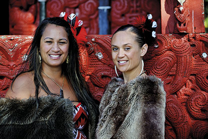 Te Puia - Entry & Guided Tour